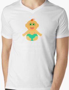 Mommy Mens V-Neck T-Shirt