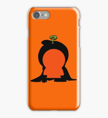 Kenny/Mysterion South Park iPhone Case/Skin