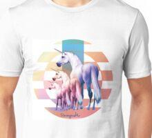 Perfect Unicorns Unisex T-Shirt