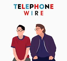 Telephone Wire - Fun Home T-Shirt
