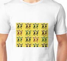 Keep Those Feet Moving Unisex T-Shirt