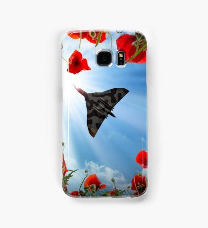 Vulcan Overhead Samsung Galaxy Case/Skin