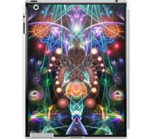 Energy #11 iPad Case/Skin