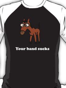 Music Critic T-Shirt