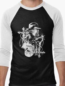 Old Enemies Men's Baseball ¾ T-Shirt