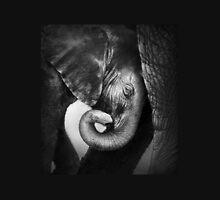 Baby elephant close-up T-Shirt