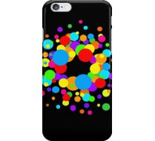 Party Bubble iPhone Case/Skin