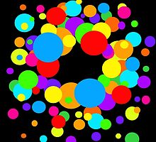 Party Bubble by Jack Rinderknecht