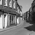 Wormgate  - Victorian Street - 2010 by Mark Baldwyn