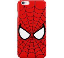 The Amazing Spider-Man Alternate  iPhone Case/Skin