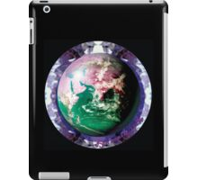 EARTH IS MAGIC iPad Case/Skin