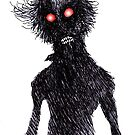 The Dark Stranger by Extreme-Fantasy
