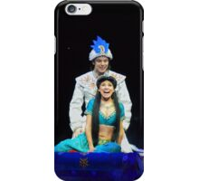 Magic Carpet Ride iPhone Case/Skin