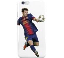 Messi iPhone Case/Skin