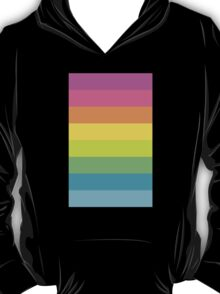 Color Guide  T-Shirt