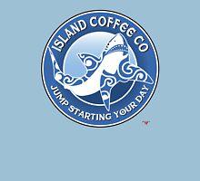 Island Coffee Co Unisex T-Shirt