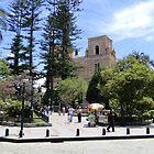 Cuenca, Ecuador - No. 1 Retirement Capital In The World by Al Bourassa