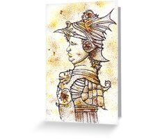Il Principe Greeting Card
