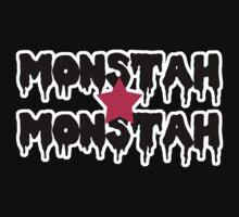 MONSTAH MONSTAH (ALT) by HollehMonstah