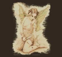 """""""Fairy Warrior"""" by John D Moulton"""