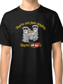 Fun with Carbs Classic T-Shirt