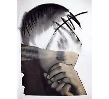 Blind faith Photographic Print