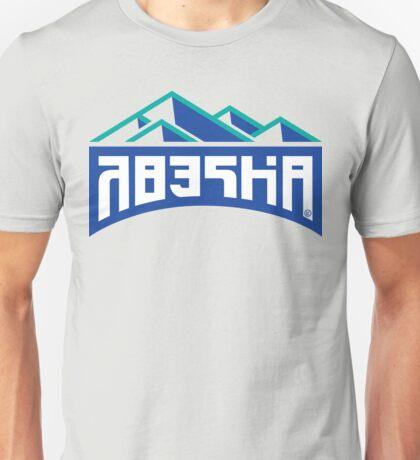 Splatoon Inkline Two-Color Logo Unisex T-Shirt