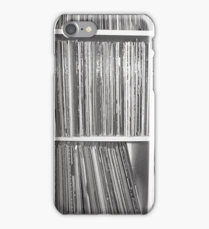 Vinyl 4 Life iPhone Case/Skin