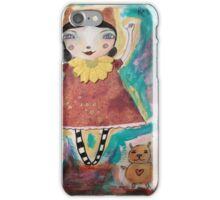 lets go shopping iPhone Case/Skin