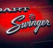 Swinger by Steve Walser