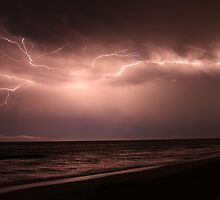 The Tempest by aaronshaver