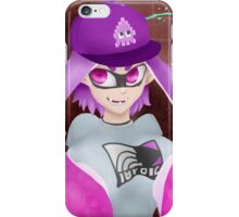 I'm a Censored Squid Now iPhone Case/Skin