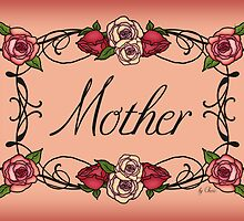Mother by Cherie Balowski