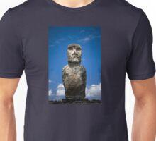 MOAI Unisex T-Shirt