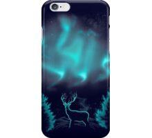 Aurora Stairway iPhone Case/Skin
