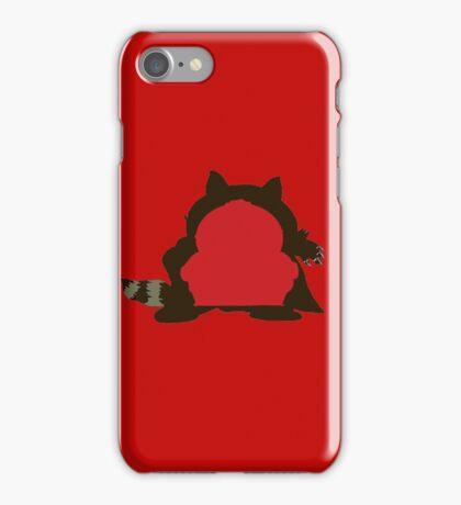 Cartman/The Coon iPhone Case/Skin