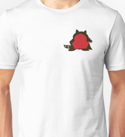 Cartman/The Coon Unisex T-Shirt