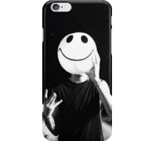 Louis Tomlinson #1 iPhone Case/Skin