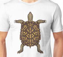 Terrapena Ornata Ornata Unisex T-Shirt