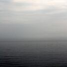 Seascape by Ulf Buschmann