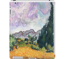 A Van Gogh Dream iPad Case/Skin