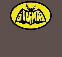 Stag Man - Stag T-shirt Unisex T-Shirt