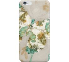 Tapestry Wings I iPhone Case/Skin
