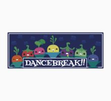 DANCEBREAK!! 2 T-Shirt