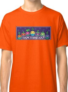 DANCEBREAK!! 2 Classic T-Shirt