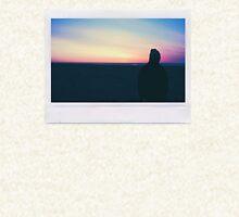 Polaroid Sunset Pullover