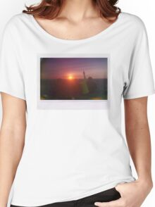 Until the Dying of the Light Women's Relaxed Fit T-Shirt