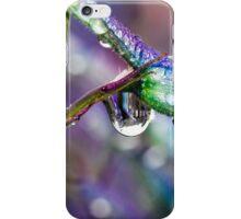 Drop iPhone Case/Skin