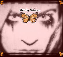 Art By Adrena New Icon/Logo by Adrena87