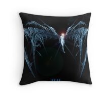 GRIST - Signal of the Midwayers... Throw Pillow